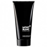 Mont Blanc Emblem Aftershave Balm 150ML