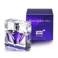 Mont Blanc Femme de Montblanc Eau de Parfum 50ML