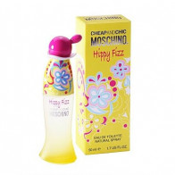 Moschino Cheap and Chic Hippy Fizz 100ML