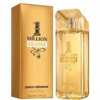 Paco Rabanne 1 Million Cologne 125ML