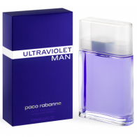 Paco Rabanne Ultraviolet Man Aftershave Lotion 100ML