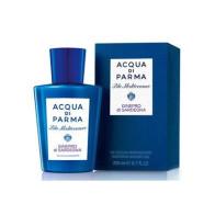 Acqua di Parma Blu Mediterraneo Ginepro di Sardegna Gel Doccia Energizzante