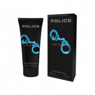 Police The Sinner All Over Body Shampoo 400ML
