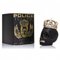 Police To Be The King 40ML