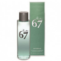 Pomellato 67 Artemisia Shampoo & Shower Gel 200ML