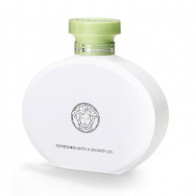 Versace Versense refreshing bath and shower gel 200ml