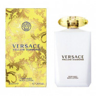 Versace Yellow Diamond perfumed body lotion 200ml