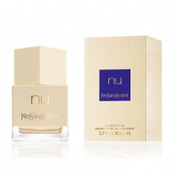 Yves Saint Laurent Nu 80ML