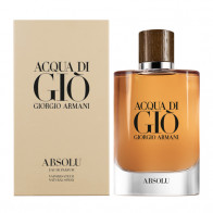 Armani Acqua di Giò Absolu 125ML