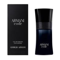 Armani Code Pour Homme 50ML