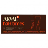 Arval Half Times SPF 6