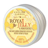 Atkinsons English Garden Royal Jelly & Honeysuckle Balsamo Labbra Riparatore Intensivo 15ML