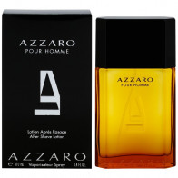 Azzaro pour homme after shave lotion spray 100ML