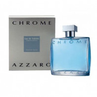 Azzaro Chrome 30ML