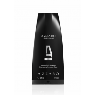 Azzaro Pour Homme Hair and Body Shampoo 300ML