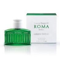 Laura Biagiotti Roma Uomo Green Swing 40ML