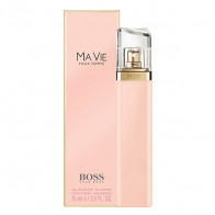 Boss Ma Vie 75ML