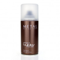 Byblos Elementi di Byblos For Men Metal Sensation Deo Spray 150ML