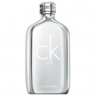 Calvin Klein CK One Platinum Edition 100ML