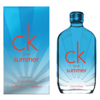 Calvin Klein CK One Summer 2017 100ML