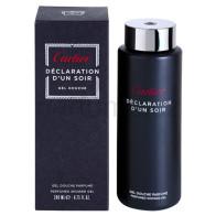 Cartier Declaration D'Un Soir Shower Gel 200ML