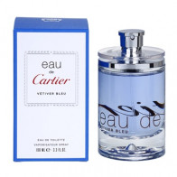 Cartier Eau de Cartier Vetiver Bleu 50ML