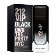 Carolina Herrera 212 Vip Black 100ML