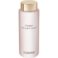 Cartier Baiser Volé Perfumed Body Lotion 200ml