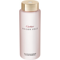 Cartier Baiser Volé Perfumed Shower Gel 200ml
