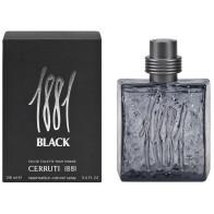 Cerruti 1881 Black 100ML