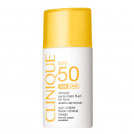 Clinique Mineral Sunscreen Lotion For Face SPF50 30ML