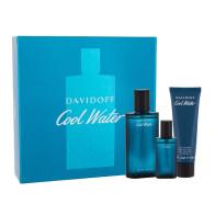 Davidoff Cool Water 75 ml Cofanetto