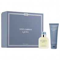 Dolce & Gabbana Light Blue Pour Homme 75 ml Cofanetto