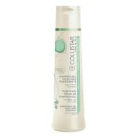 Collistar Capelli Misti e Grassi Shampoo-Gel Micellare Purificante 250ML