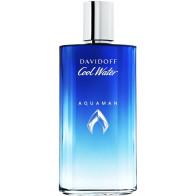 Davidoff Cool Water Aquaman Limited Edition 125ML