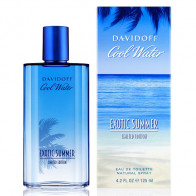Davidoff Cool Water Exotic Summer 125ML