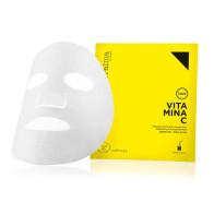 Diego Dalla Palma Vitamina C Superheroes Mask- Maschera Illuminante Energizzante 15ML