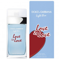 Dolce & Gabbana Light Blue Love is Love 100ML