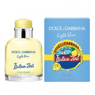Dolce & Gabbana Light Blue Pour Homme Italian Zest 75 ML