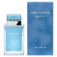 Dolce & Gabbana Light Blue Eau Intense 25ML