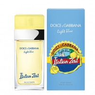 Dolce & Gabbana Light Blue Italian Zest 100ML