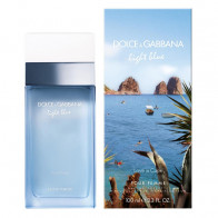 Dolce & Gabbana Light Blue Love in Capri 25ML