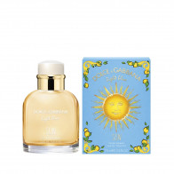 Dolce & Gabbana Light Blue Sun Pour Homme 125ML