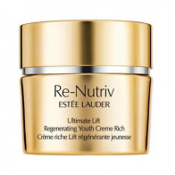 Estee Lauder Re-Nutriv Ultimate Lift Regenerating Youth Creme Rich 50ML