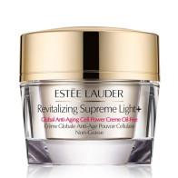 Estée Lauder Revitalizing Supreme Light + Global Anti-Aging Cell Power Creme Oil-Free 50ML
