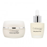 Cobea Duo Extreme Age Repair + Lifting Serum Plus