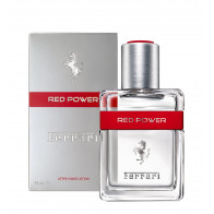 Ferrari Red Power After Shave Lotion 75ML