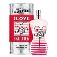 Jean Paul Gaultier Classique Eau Fraiche Andre Edition 100ML