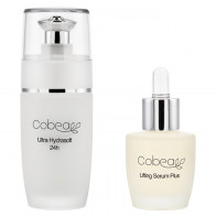 Cobea Duo Ultra Hydrasoft 24h + Lifting Serum Plus