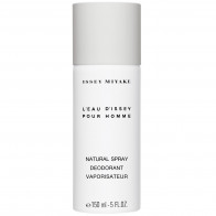 Issey Miyake L'Eau d'Issey Pour Homme Deodorant Natural Spray 150ML